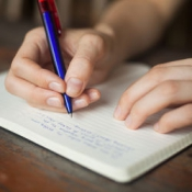 Doe mee aan Write Now!