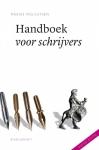 Bestel het Handboek voor schrijvers bij Schrijven Online!