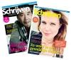 Schrijven Magazine: geen nummer meer missen?