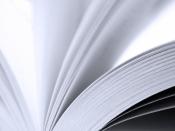 Lees hier hoe je de inhoud van je boek opmaakt.