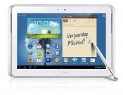 Doe mee met de Samsung-Orwell Schrijfwedstrijd en win een Samsung Galaxy Note.
