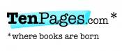 Doe mee met de schrijfwedstrijd van Ten Pages.