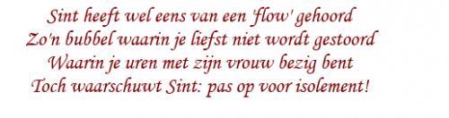 Diy Sinterklaasgedicht Schrijven Online