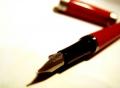 Schrijven Online biedt vier tips voor het schrijven van een eerste versie.