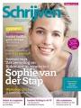 De cover van Schrijven Magazine nummer 4 van 2012.
