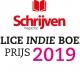 alice indie boekprijs