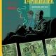 Familieziek graphic novel Peter van Dongen en Adriaan van Dis