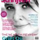 Cover Schrijven magazine Griet Op de Beeck
