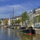 Schrijven Online geeft je een schrijfwandeling door Groningen.