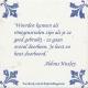 Schrijfwijsheid Aldous Huxley