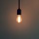 Herkomst van 'tegen de lamp lopen'