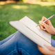 Deze 3 schrijfactiviteiten wil je dit weekend niet missen