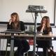 Josje Kraamer en Jente Jong over het redactieproces