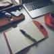 beginnen met schrijven