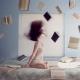 lezen om te leren schrijven