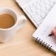 4 tips om te breken met je schrijfroutine