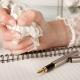 Tips om een schrijfcursus te overleven.