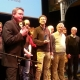 De winnaars van de Paul Harland Prijs zijn op 8 februari 2014 bekendgemaakt.