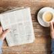 Overzicht literair nieuws – week 14