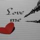 Schrijven 2.0: Ben jij een hartenjager?