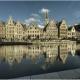Schrijven Online geeft je een schrijfwandeling door Gent.