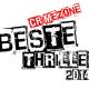 Verkiezing beste thriller 2014.