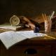 10 eigenaardige schrijversrituelen