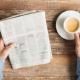 Overzicht literair nieuws - week 17
