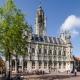 Schrijven Online geeft jou een schrijfwandeling door Middelburg.
