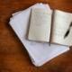 Geen research doen is een veelvoorkomend probleem onder schrijvers.