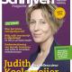 Cover van Schrijven Magazine nummer 1 van 2014.