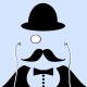 Los in vijf formules de detectives van Agatha Christie op