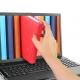 Een op drie e-books is spannend boek