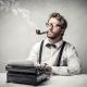 Schrijven Online laat je zien hoe je als schrijver denkt.