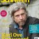 Schrijflessen van Karl Ove Knausgård!
