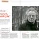 Schrijftips van Thomas Verbogt Schrijven Magazine