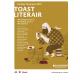 De vierde editie Toast Literair was een succes