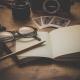 Schrijven is tot innerlijke rust komen