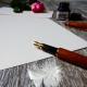 Pak de pen weer op en schrijf een brief