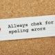 Deze 6 spellings- en grammaticafouten maak je nooit meer