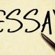 Schrijf een essay: 5 tips