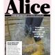 Literair tijdschrift Alice, onderdeel van Schrijven Magazine