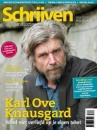 Het lentenummer van Schrijven Magazine