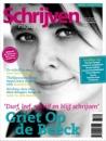 Het februarinummer van Schrijven Magazine!