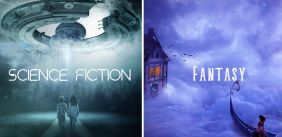 Science fiction en fantasy schrijven