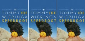 Cover Joe Speedboot